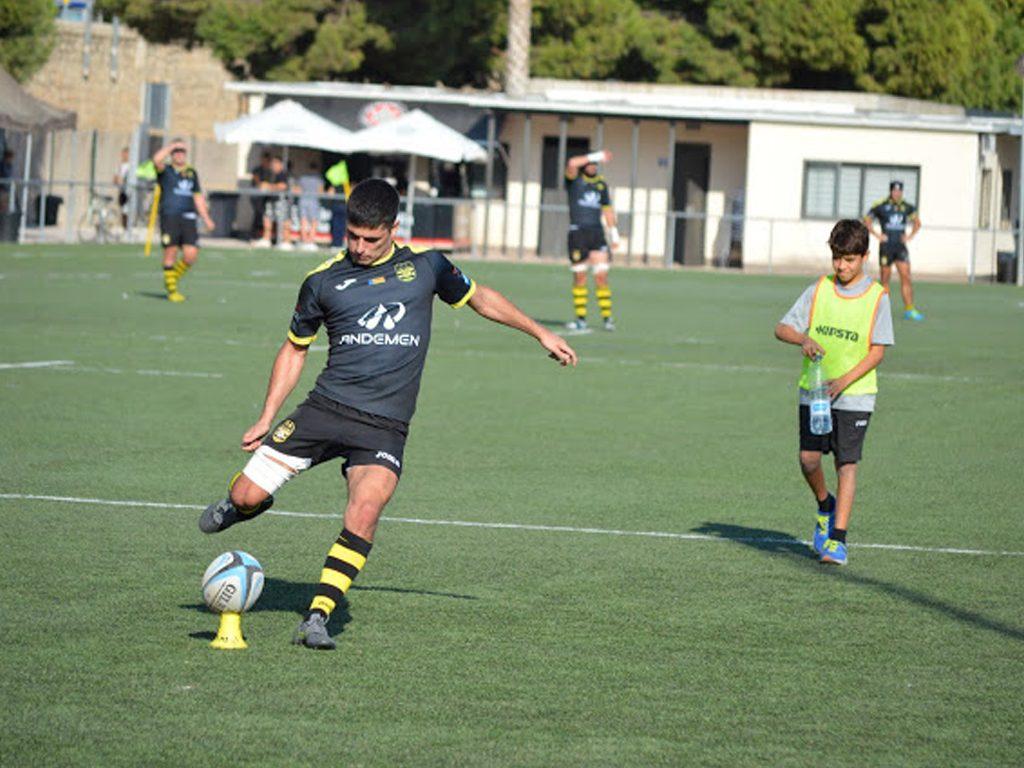 Tatami Rugby Club Andemen